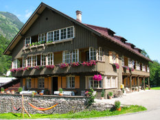 Mountain Hostel Oberstdorf