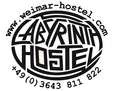 Labyrinth Hostel Weimar