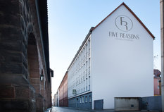 Five Reasons Hotel & Hostel Nürnberg