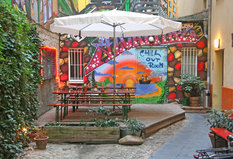 Alcatraz Backpacker Hostel Berlin