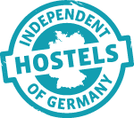 Logo German Hostels